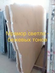 Мраморные слябы и плитка оказываются отличным облицовочным материалом  - foto 9