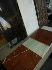 Слябы и плитка из мрамора олицетворяют и покоряют великолепием - foto 1