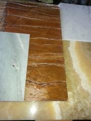 Слябы и плитка из мрамора олицетворяют и покоряют великолепием - foto 2