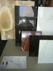 Слябы и плитка из мрамора олицетворяют и покоряют великолепием - foto 7