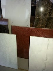 Слябы и плитка из мрамора олицетворяют и покоряют великолепием - foto 11