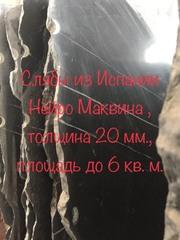 Мрамор - популярный , видный,  броский и разнообразный,  прочный - foto 8