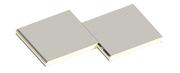 Седвіч-панелі стінові поліуретан (PUR) та пінополіізоціанурат (PIR) - foto 3