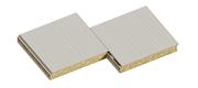 Седвіч-панелі стінові з наповнювачем мінеральна базальтова вата - foto 1