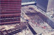 Москва превзошла Нью-Йорк по темпам строительства