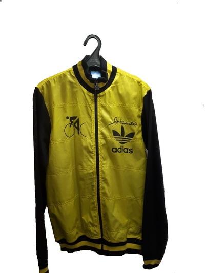 Куртка спортивная Adidas - main