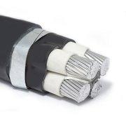 кабель АВБбШв 3х240+1х120