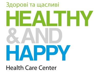 НEALTHY&НAPPY