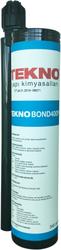 Двокомпонентний поліестеровий хімічний анкер Teknobon 400P 345мл