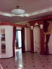 Нанесение декоративной штукатурки Киев,  веницианка,  роспись лепнины - foto 10
