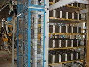 Вибропрессы для производства бетонных блоков,  тротуарной плитки - foto 1