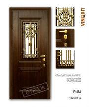 продажа и установка бронированных дверей Киев и Киевская обл. - foto 3