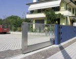 Итальянская автоматика САМЕ для ворот и шлагбаумы - foto 3
