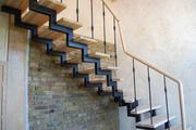 Металлические лестницы - foto 2