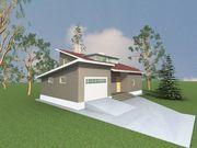 Эскизное проектирование коттеджей , домов ,  беседок,  зоны барбекю - foto 2