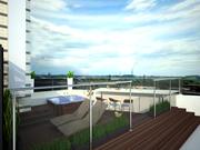 Визуализация фасадов коттеджей , домов , магазинов , кафе , террас - foto 7