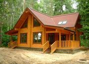 Дерев'яні дома під ключ - foto 0