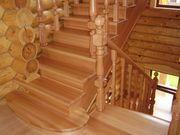 Дерев'яні дома під ключ - foto 1