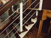 Деревянные лестницы для ДОМА и КВАРТИРЫ - foto 4