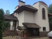 Усадьба в лесу из двух домов на участке 20 сот ,  14 км м. «Житомирская - foto 1