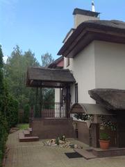 Усадьба в лесу из двух домов на участке 20 сот ,  14 км м. «Житомирская - foto 2
