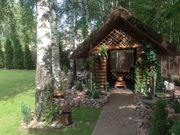 Усадьба в лесу из двух домов на участке 20 сот ,  14 км м. «Житомирская - foto 7