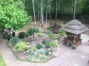 Усадьба в лесу из двух домов на участке 20 сот ,  14 км м. «Житомирская - foto 10