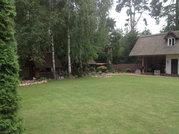 Усадьба в лесу из двух домов на участке 20 сот ,  14 км м. «Житомирская - foto 13