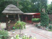 Усадьба в лесу из двух домов на участке 20 сот ,  14 км м. «Житомирская - foto 14