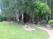Усадьба в лесу из двух домов на участке 20 сот ,  14 км м. «Житомирская - foto 15