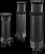 Канализация,  водопровод,  отопление,  опт,  розница. - foto 6