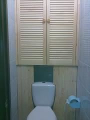 шкаф в туалет - foto 4