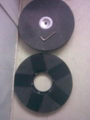 Плоскошлифовальная дисковая машина Вирбел для паркета и бетона. - foto 2
