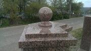 Пропонуємо плитку і бруківку з граніту, підвіконня, сходи, балясини - foto 6