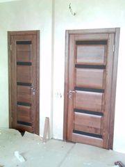 Установка дверей,  монтаж дверей - foto 0