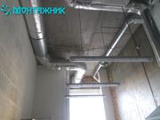 Продажа, монтаж, сервис, ремонт, модернизация систем вентиляции - foto 2