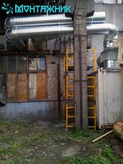Продажа, монтаж, сервис, ремонт, модернизация систем вентиляции - foto 7