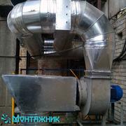 Продажа, монтаж, сервис, ремонт, модернизация систем вентиляции - foto 8