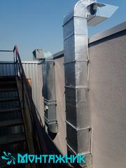Продажа, монтаж, сервис, ремонт, модернизация систем вентиляции - foto 14