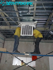 Продажа, монтаж, сервис, ремонт, модернизация систем вентиляции - foto 18