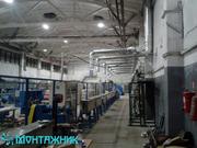 Продажа, монтаж, сервис, ремонт, модернизация систем вентиляции - foto 20