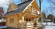 Построим Вам уютный дом из дерева!  - foto 1