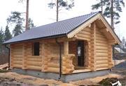 Построим Вам уютный дом из дерева!  - foto 2