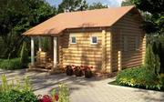 Построим Вам уютный дом из дерева!  - foto 4