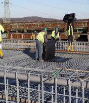 Термомат для ускорения марочной прочности бетона размер 1.5 х 3.0 м.  - foto 7