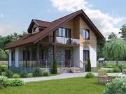 Строительство канадских каркасных домов из СИП-панелей