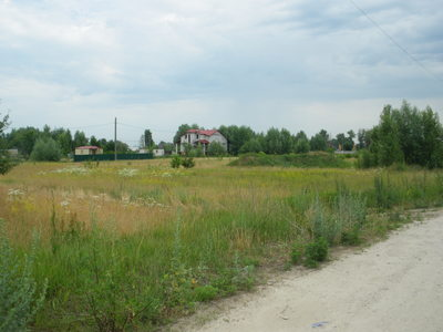 Участок земли для дачи недалеко от г. Киев - main
