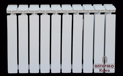 Биметаллические радиаторы Алтермо 7 - main