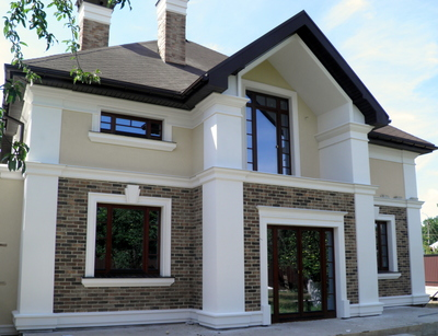 фасадный декор - main