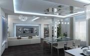 Ремонт квартир в Киев,   дизайнерський ремонт